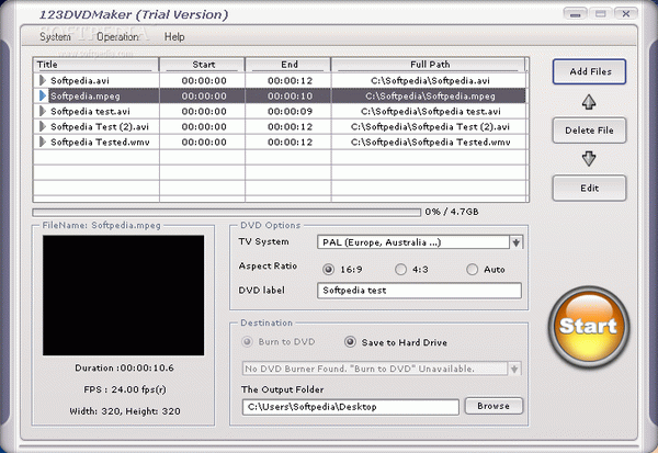 123 DVD Maker Crack + Serial Key Updated