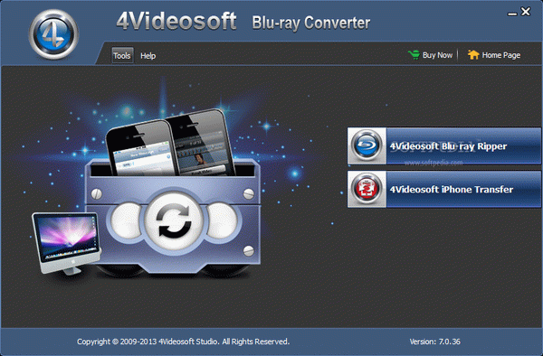 4Videosoft Blu-Ray Converter Crack With Serial Number