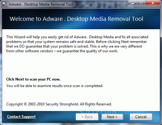 Adware . Desktop Media Removal Tool Crack With Serial Number Latest 2021