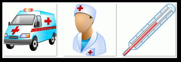 Aero Medical Icons for Windows 8 Crack + Serial Number Download 2020