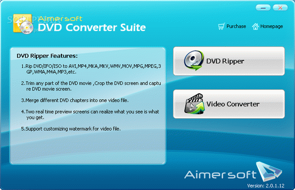 Aimersoft DVD Converter Suite Crack With Serial Key Latest 2020