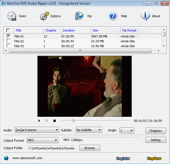 AimOne DVD Audio Ripper Serial Key Full Version