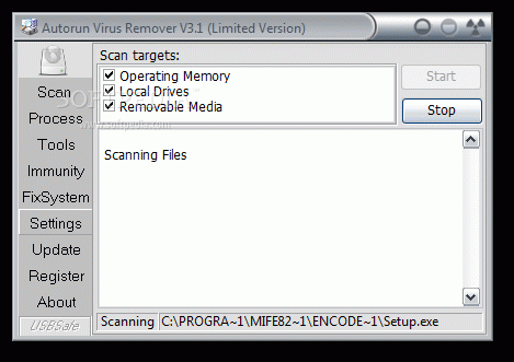 Autorun Virus Remover Crack With Keygen 2020