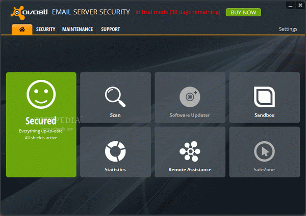 Avast Email Server Security Crack + Activation Code Download 2021