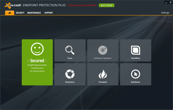 Avast Endpoint Protection Plus Crack + Activation Code Updated