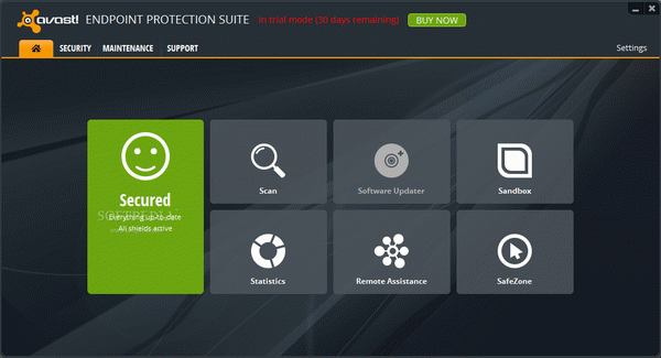 avast! Endpoint Protection Suite Crack With Activation Code Latest