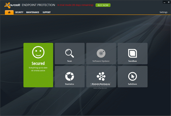 Avast Endpoint Protection Crack + License Key Download