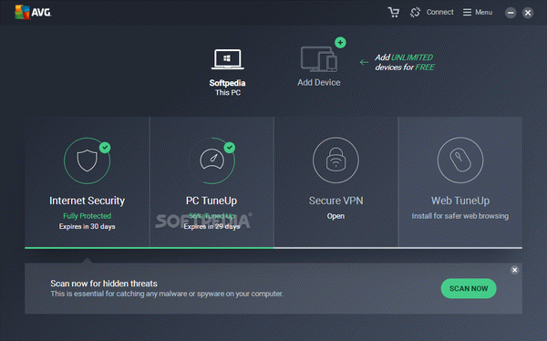AVG Ultimate Crack With Serial Key Latest