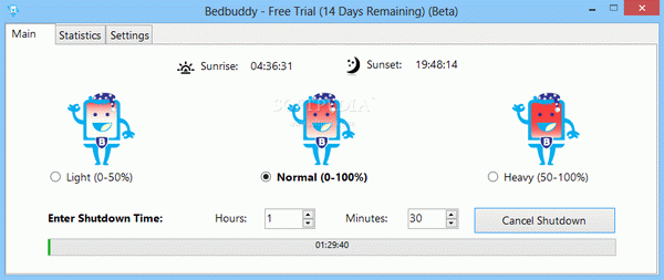Bedbuddy Crack + Activator Updated