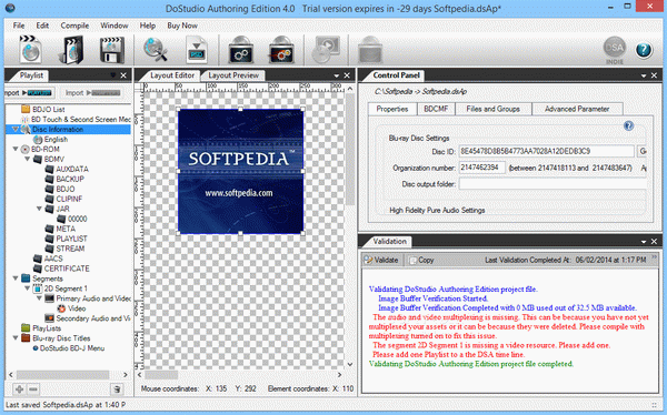 DoStudio Authoring Edition Crack + License Key (Updated)