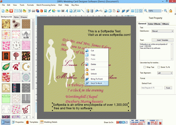 DRPU Wedding Card Designer Software Crack With Activation Code Latest 2021