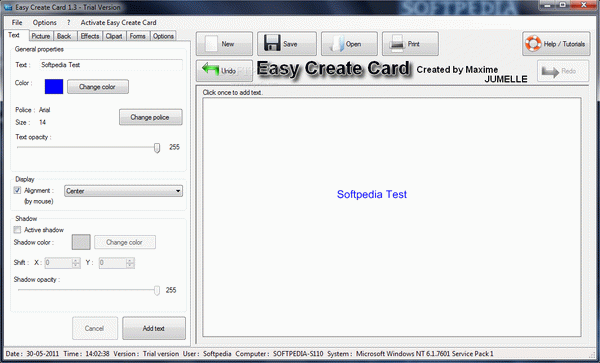 Easy Create Card Crack Plus Activation Code