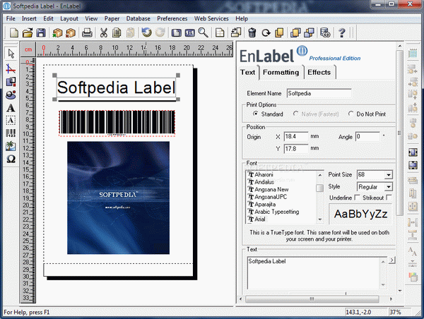 EnLabel Activator Full Version