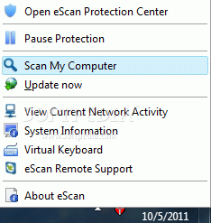 eScan Corporate for Microsoft SBS Standard Crack With Activator