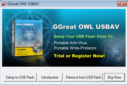 GGreat Owl USBAV Crack + Serial Number Updated