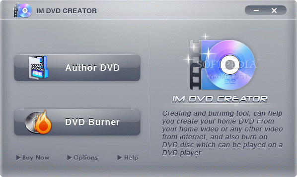 IM DVD Creator Crack + Activation Code Download