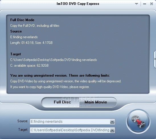 ImTOO DVD Toolkit Platinum Crack + Activation Code Updated
