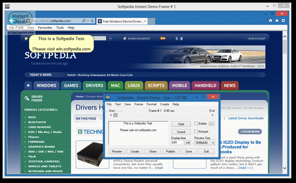 Instant Demo Crack With Serial Key 2020