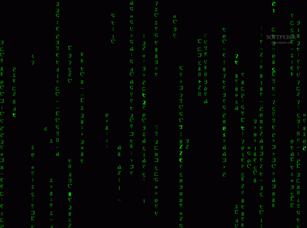 Matrix Code Animated Wallpaper Crack With Serial Key 2020