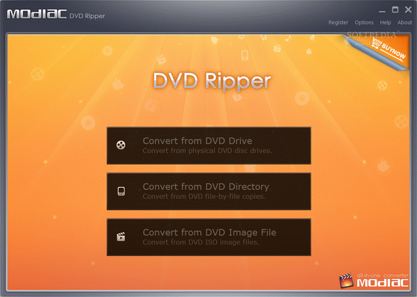 Modiac DVD Ripper Crack With Activator 2021