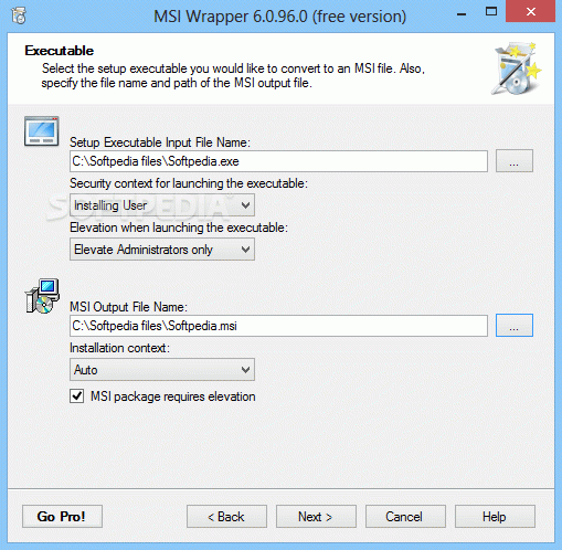 MSI Wrapper Crack With Serial Key Latest