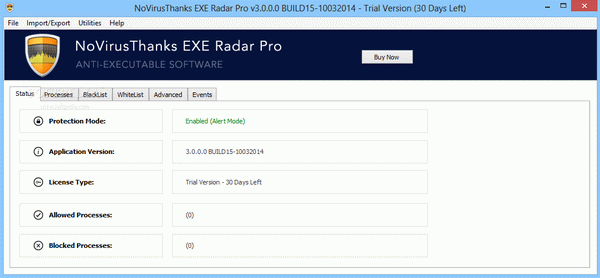NoVirusThanks EXE Radar Pro Crack + Activator Download 2020