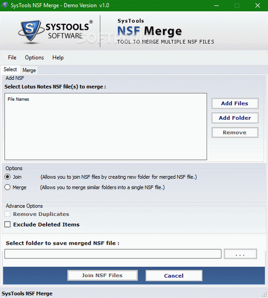 NSF Merge Software Crack With Activation Code 2020