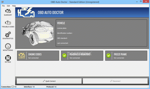 OBD Auto Doctor Crack + Activator Download 2021