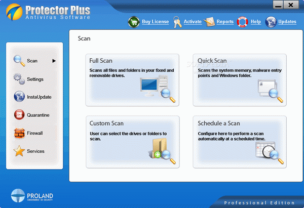Protector Plus Professional Edition Crack + Serial Key Download 2021