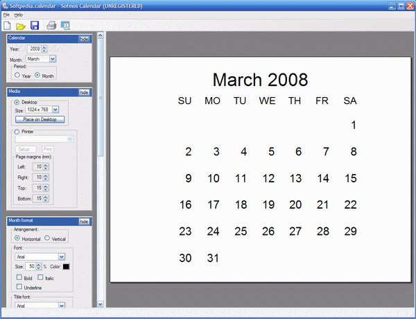 Softmos Calendar Crack + Keygen Download 2021