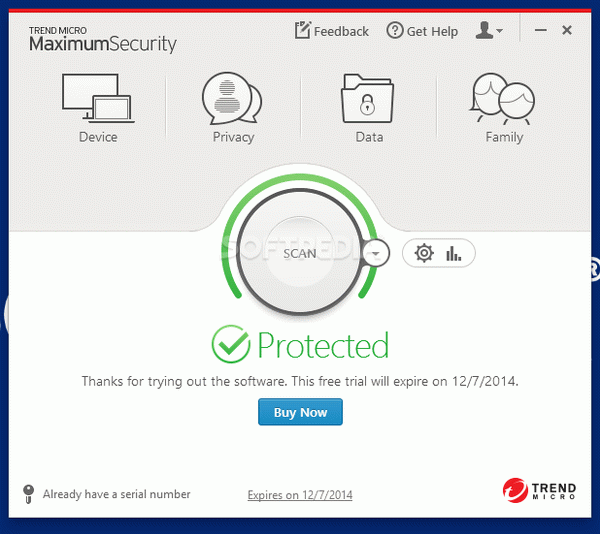 Trend Micro Premium Security Crack With License Key 2021