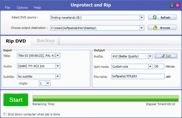 Unprotect and Rip Crack With Serial Number Latest 2021