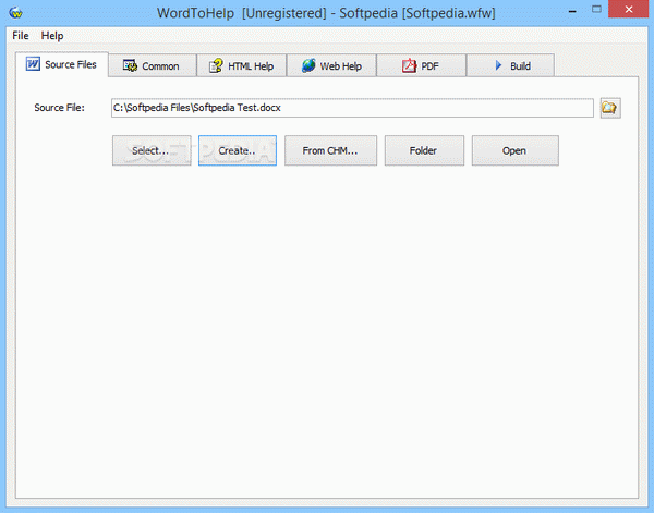 WordToHelp Activator Full Version