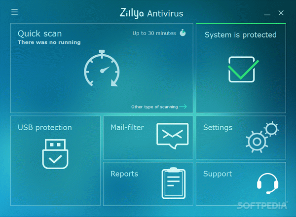 Zillya! Antivirus Crack + Serial Key (Updated)