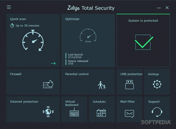 Zillya! Total Security Crack Plus Activation Code